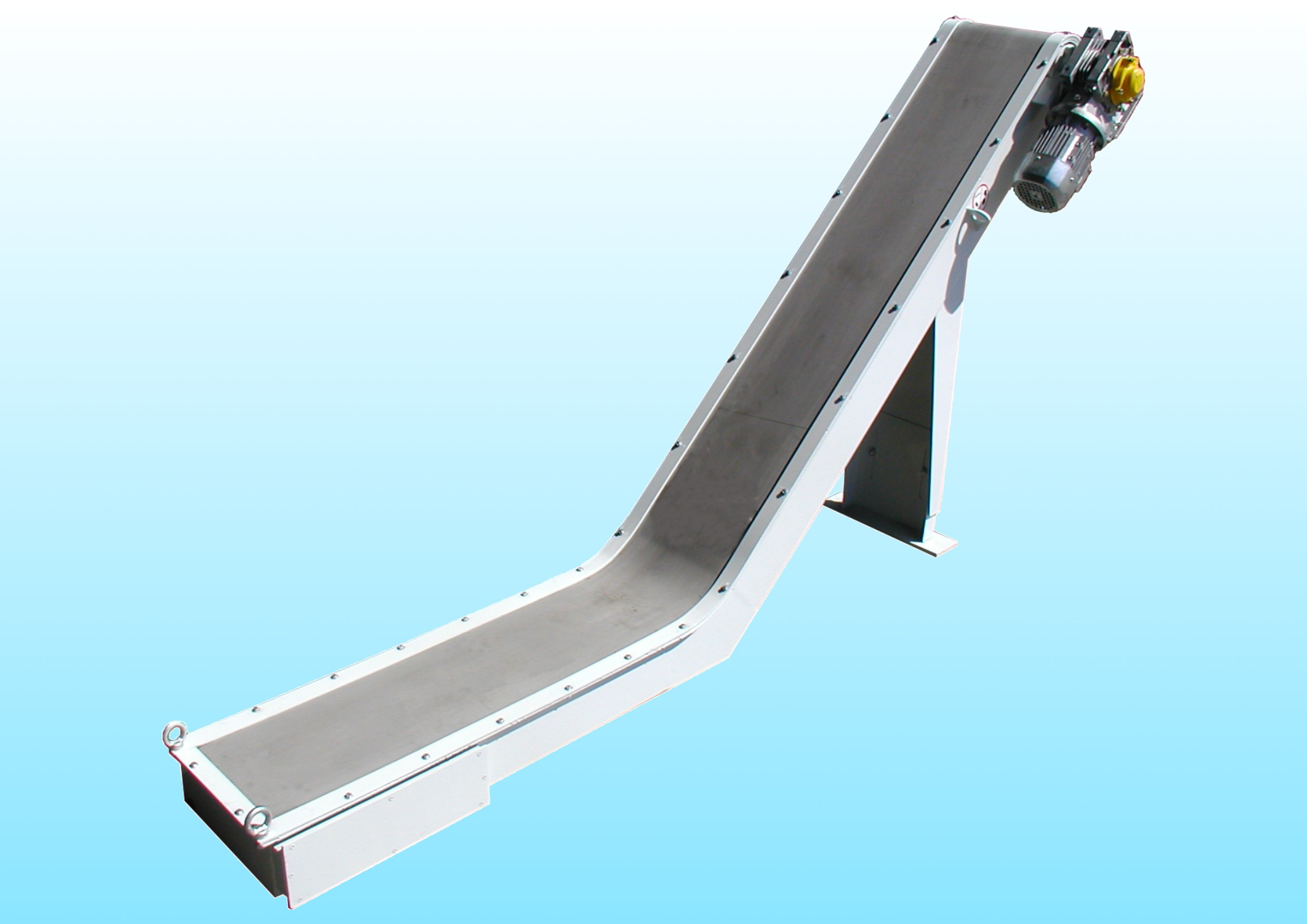Technical data Magnetic conveyors